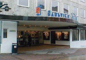 SandvikaTeater